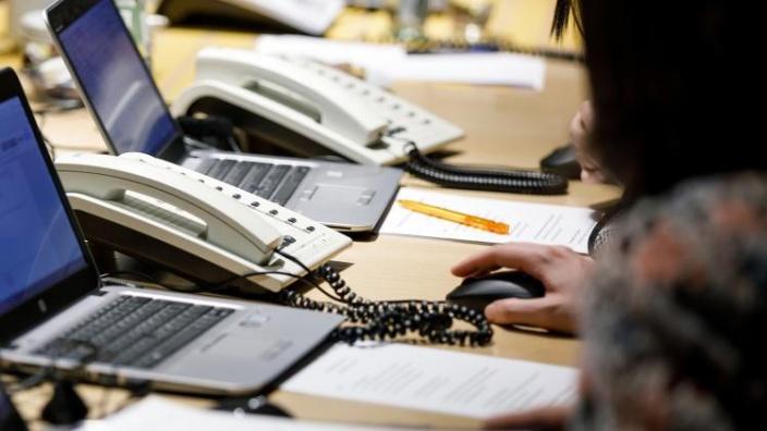 CDU macht Vorschlag zum Video-Chat