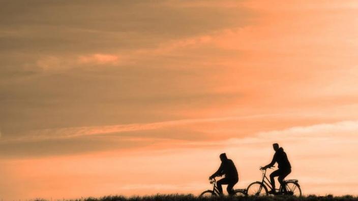 CDU will Radweg zwischen Millrath und Gruiten
