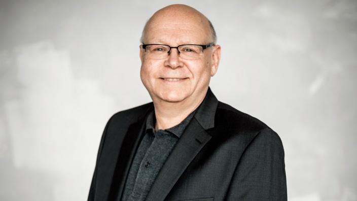 Wolfgang Jöbges