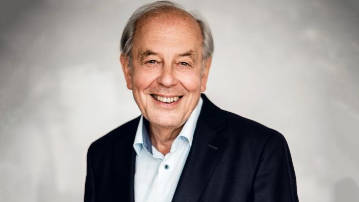 Helmut Rohden